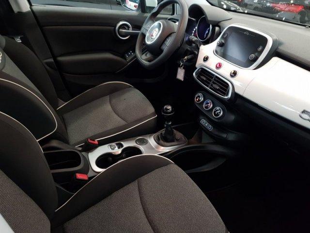 Fiat 500X foto 7
