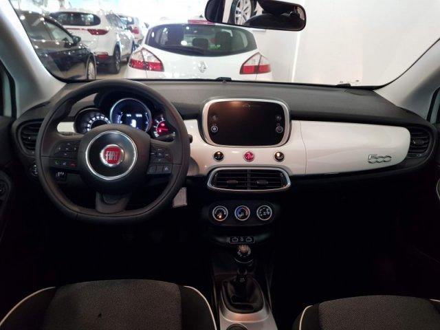 Fiat 500X photo 8