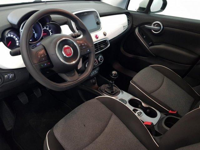 Fiat 500X photo 9
