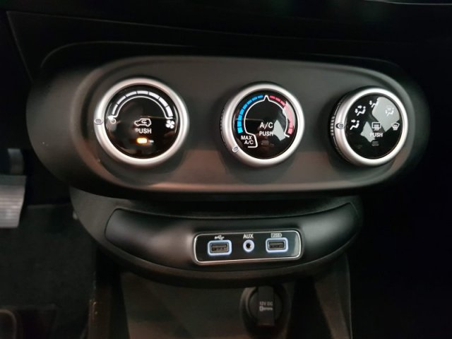 Fiat 500X photo 14