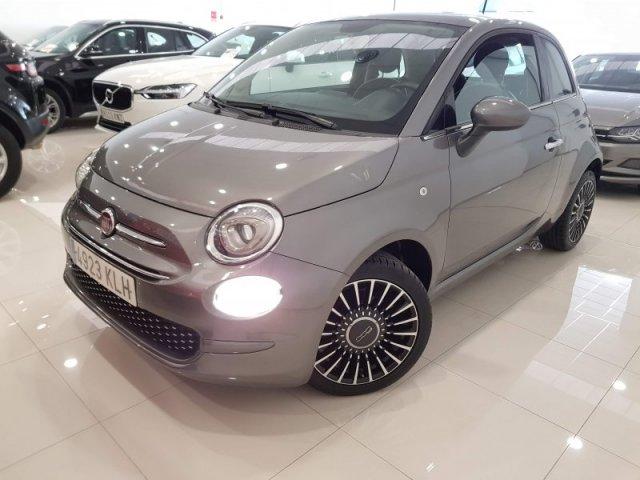 Fiat 500 foto 2