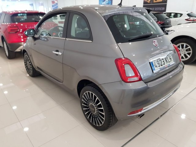 Fiat 500 photo 3