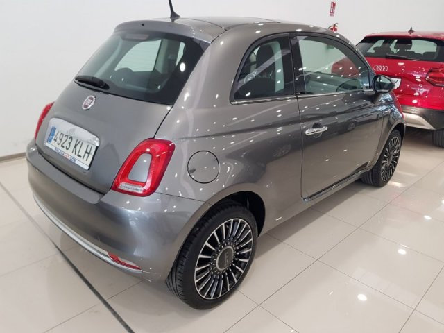 Fiat 500 photo 4