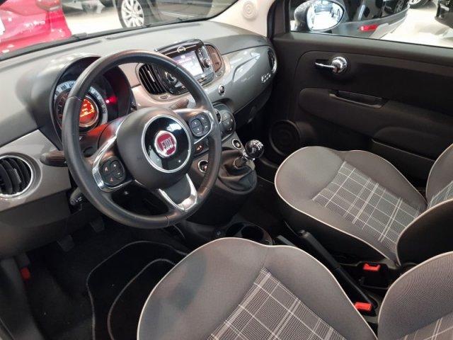 Fiat 500 foto 9