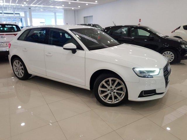 Audi A3 photo 1