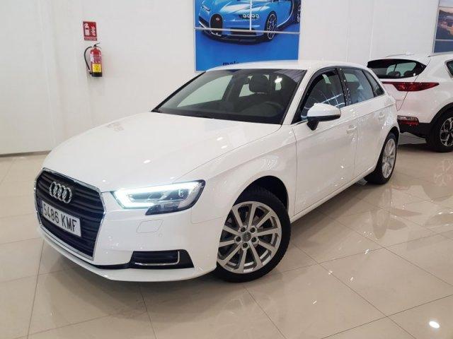 Audi A3 photo 2