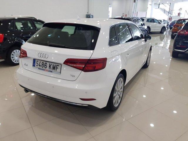 Audi A3 photo 4
