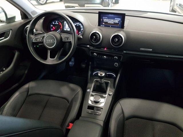 Audi A3 photo 7