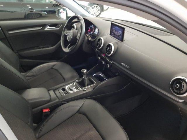 Audi A3 photo 8