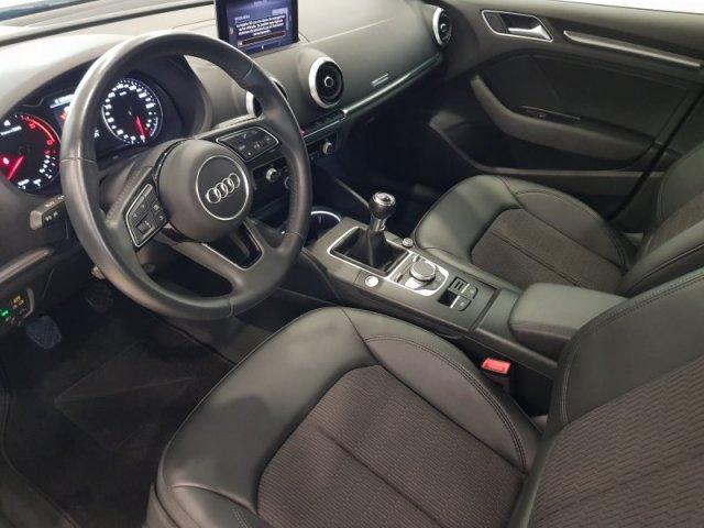 Audi A3 photo 9