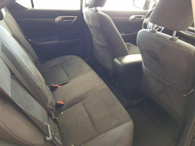 Lexus CT 200H Business foto 6