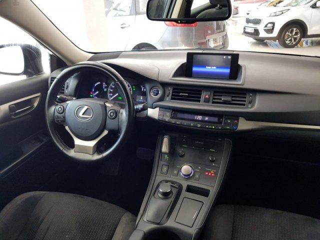 Lexus CT 200H Business foto 7