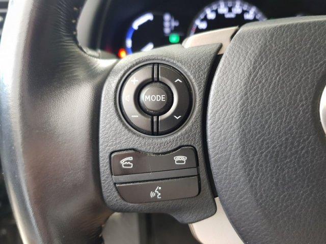 Lexus CT 200H Business foto 12