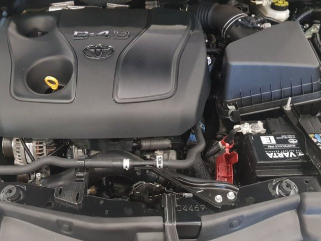 Toyota Auris photo 12