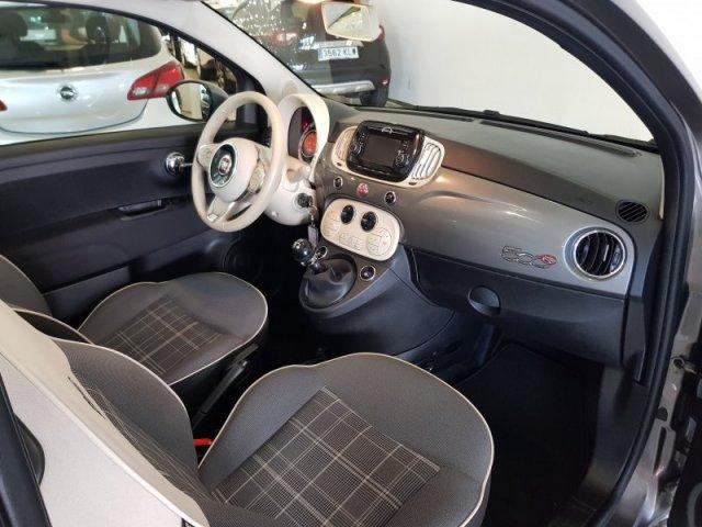 Fiat 500C foto 7