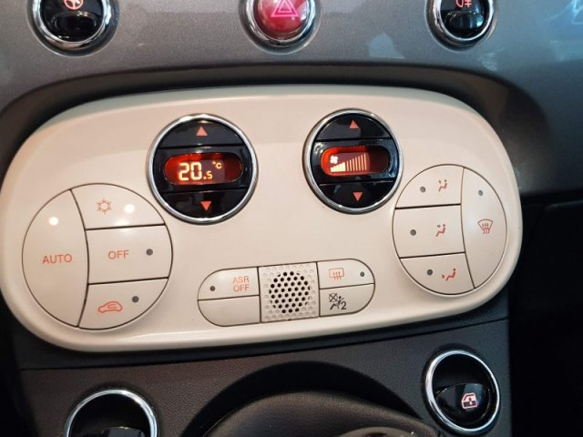 Fiat 500C foto 10
