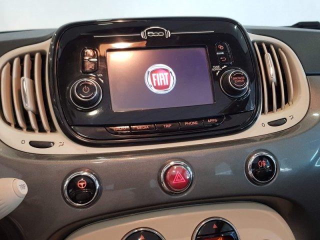 Fiat 500C photo 11