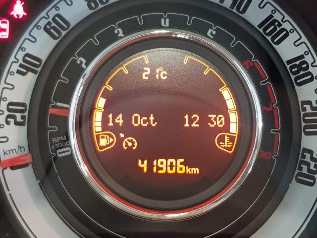 Fiat 500C foto 14