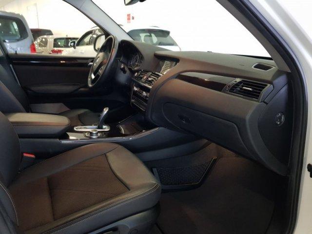 BMW X3 photo 6