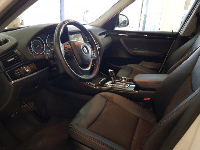 BMW X3 photo 7