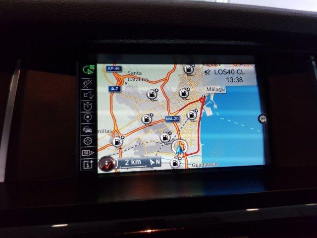 BMW X3 photo 8