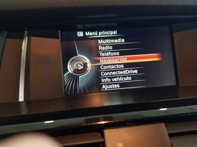 BMW X3 photo 9