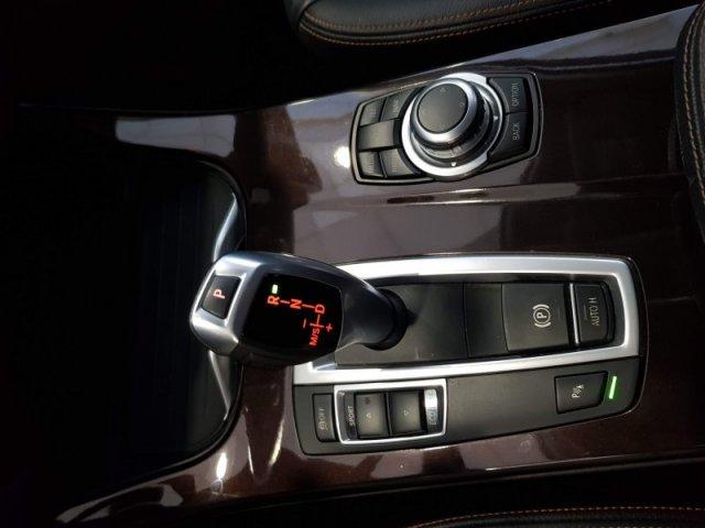 BMW X3 photo 12