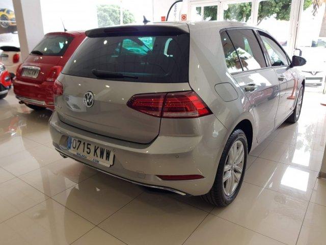 Volkswagen Golf foto 4