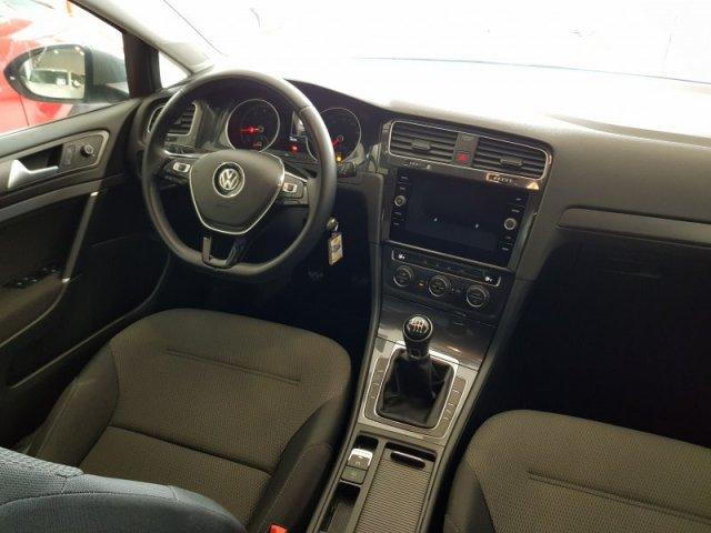 Volkswagen Golf foto 7