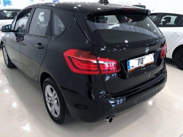 BMW Serie 2 foto 4