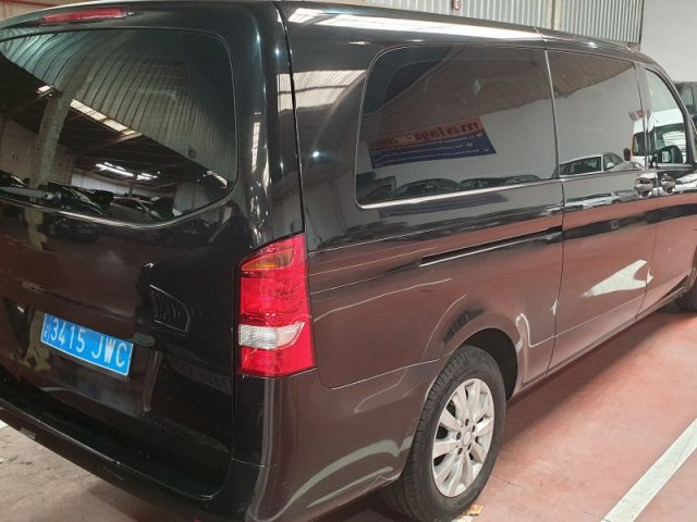 Mercedes Vito photo 6
