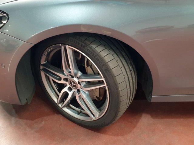 Mercedes Clase E photo 2