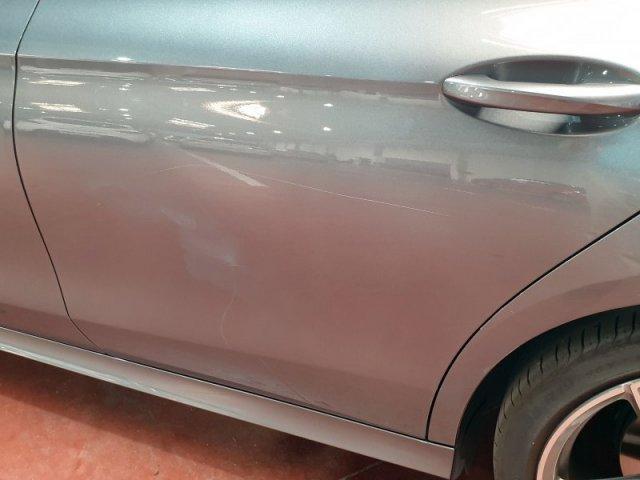 Mercedes Clase E photo 3