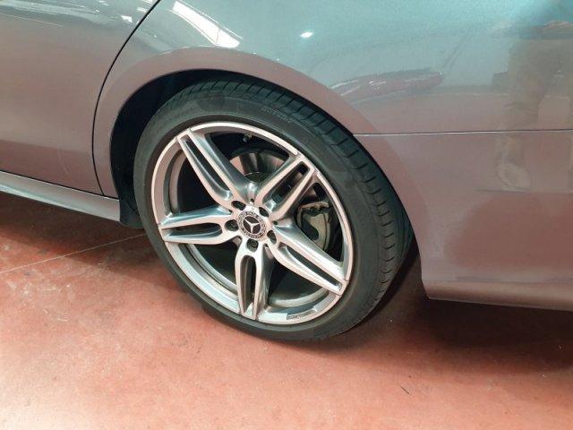 Mercedes Clase E photo 4