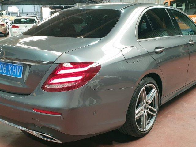Mercedes Clase E photo 5