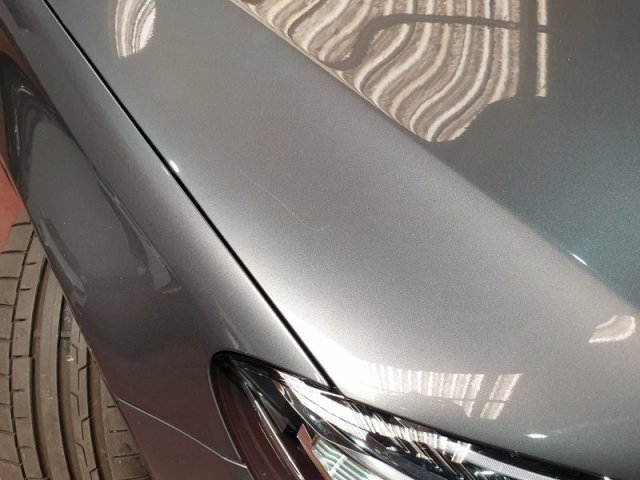 Mercedes Clase E photo 8