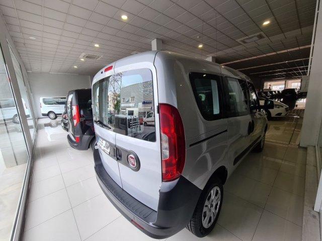 Fiat Doblo Panorama photo 2