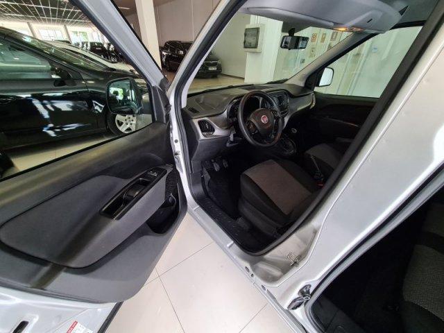 Fiat Doblo Panorama photo 5