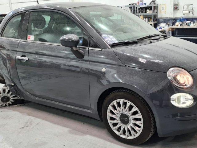 Fiat 500 foto 14