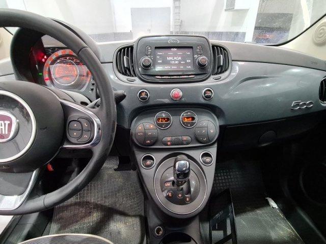 Fiat 500 foto 3