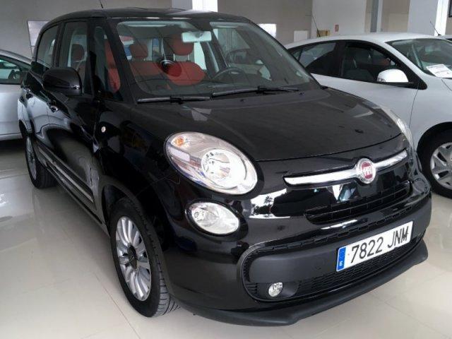 Fiat 500 L foto 2