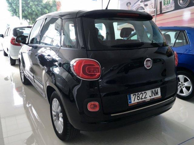 Fiat 500 L foto 3