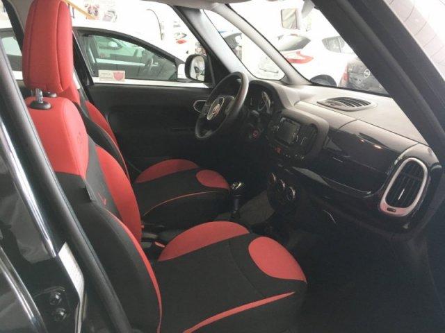 Fiat 500 L foto 6