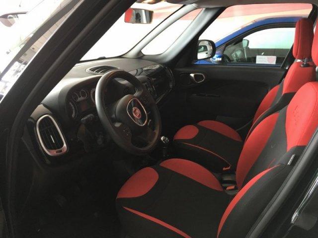Fiat 500 L foto 7