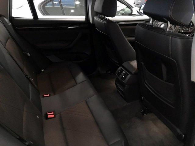 BMW X3 foto 5