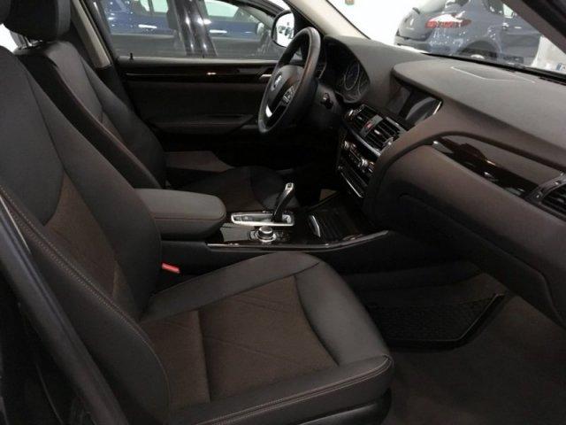 BMW X3 foto 6