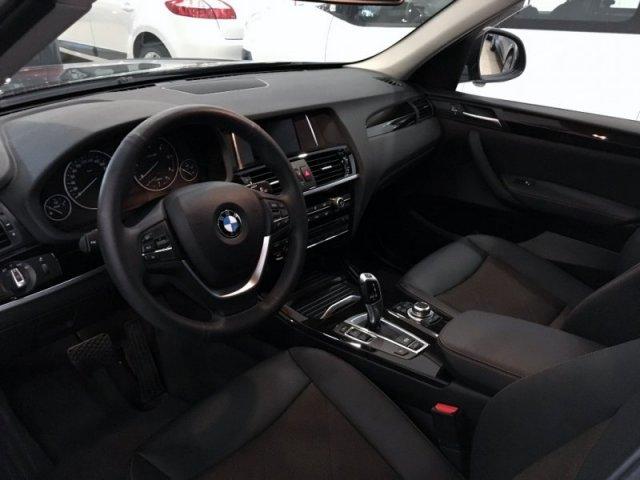 BMW X3 foto 7