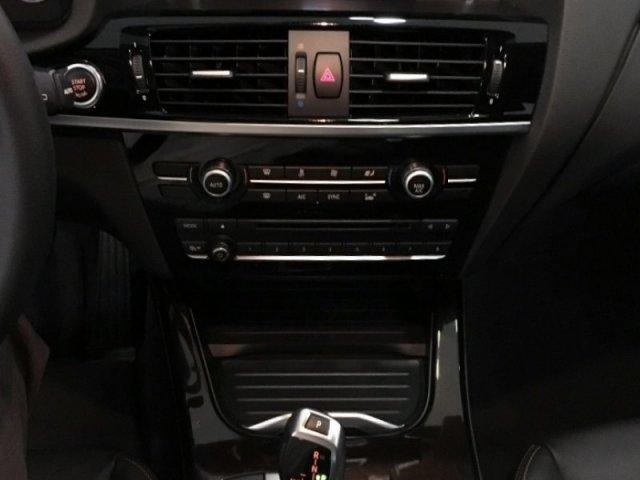 BMW X3 foto 8
