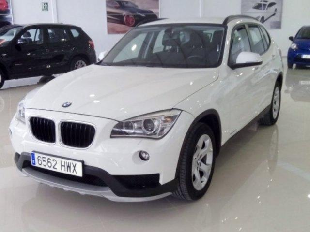 BMW X1 photo 8