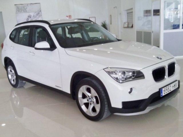 BMW X1 photo 9